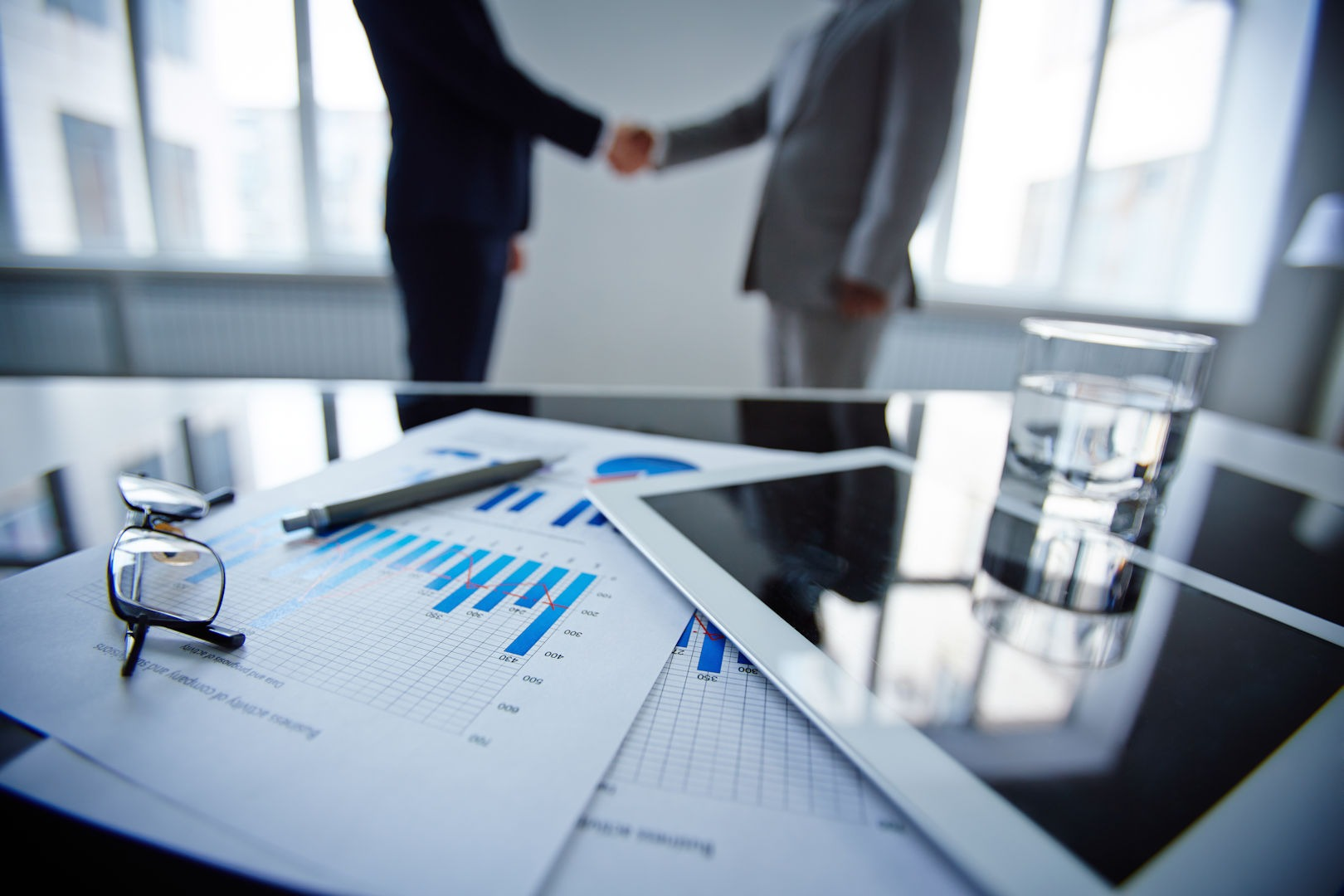 Accounting Outsourcing Achieve More With Financial