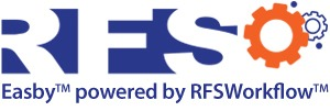 Easby powered by RFSWorkflow